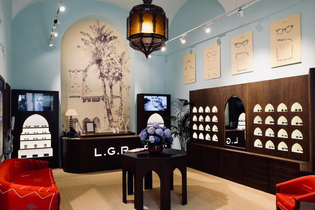 L.G.R Flagship Store Roma_02